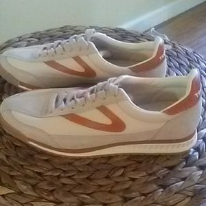 Madewell × Tretorn Sneakers Retro Style